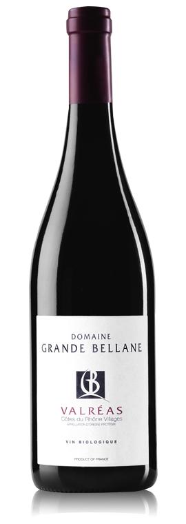 Domaine Grande Bellane