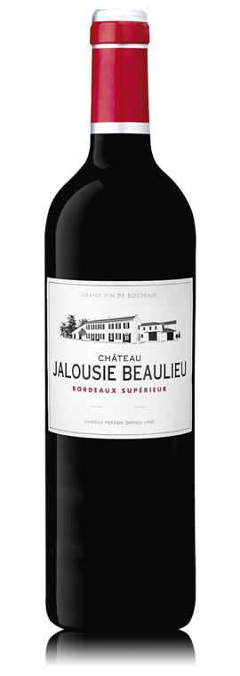 Château Jalousie Beaulieu
