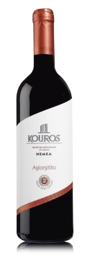 Greek Wine Cellars D. Kourtakis