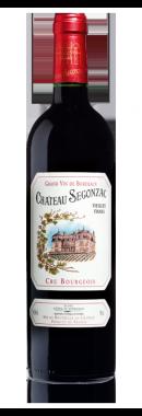 Château Segonzac