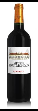Château Haut Mondain