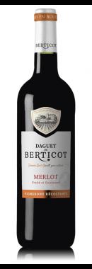 Daguet de Berticot