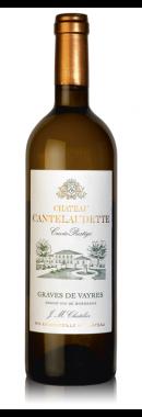 Château Cantelaudette