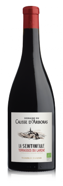 Domaine du Causse d'Arboras - 2014