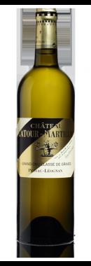 Château Latour-Martillac - 2013