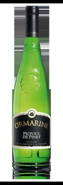 Ormarine