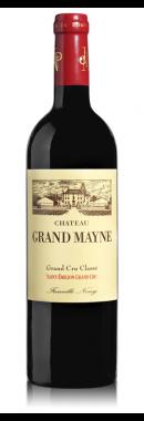 Château Grand Mayne