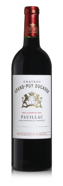 Château Grand Puy Ducasse