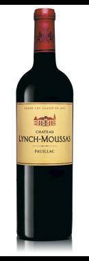Château Lynch Moussas