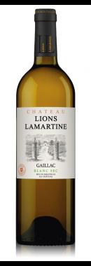 Château Lions Lamartine