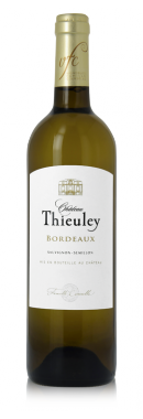 Château Thieuley - 2016