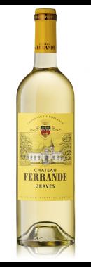 Château Ferrande