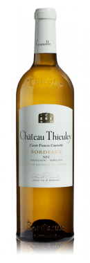 Château Thieuley - 2015