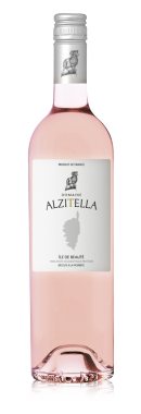 Domaine Alzitella