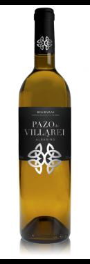 Bodega Pazo de Villarei
