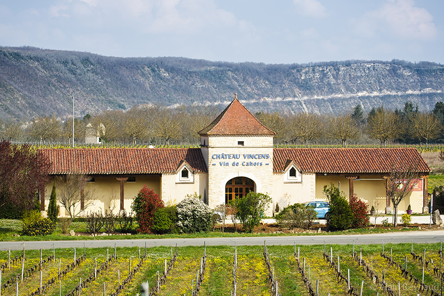 Chateau Vincens