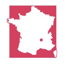 France - Rhône Septentrional