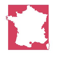 Frankrijk - Languedoc-Roussillon