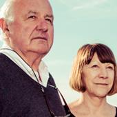 Jean-Yves & Michèle Bechet