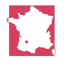 Frankrijk - Zuidwesten