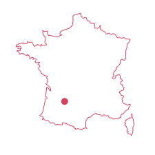 France - Sud-Ouest