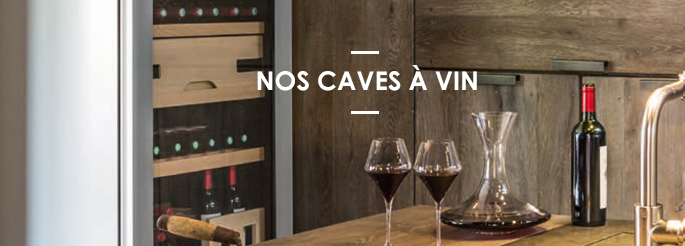 Caves Vin